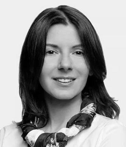 Кристина Солнцева