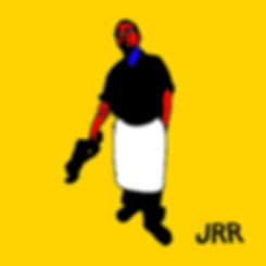 JRR 縄文式流木ロック