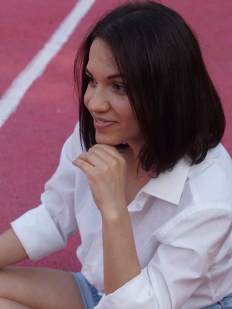 Фёдорова Алёна