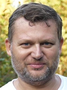 Дмитрий Лариков