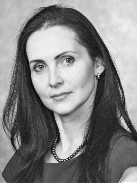 Юлия Тополова