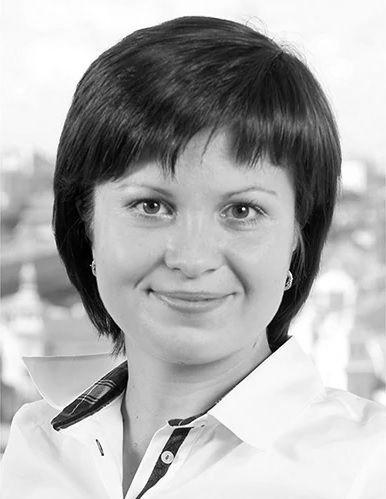Анна Модянова