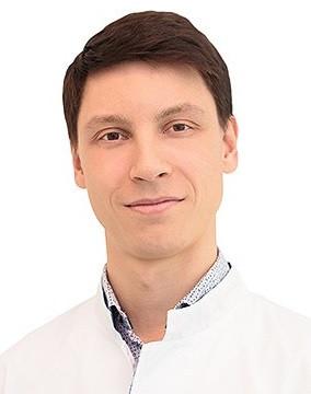 Пётр Глазунов
