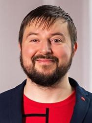 Максим Михеенко