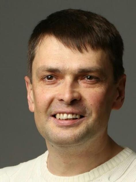 Пикалов Михаил Георгиевич
