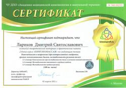 Договор Росэксперт-Лариков Преемник2020