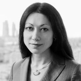 Диана Каляева