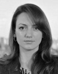 Татьяна Бровкина