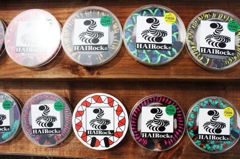 The HAIRock®Shop