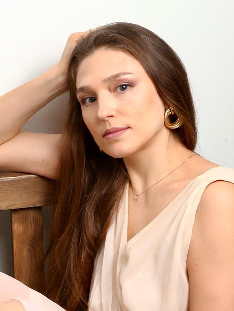 Орлянская Юлия Валерьевна