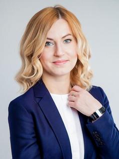 Юлия Галаничева