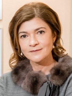 Ольга Лукина