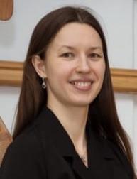 Екатерина Граевская