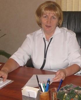 Антонина Щипина