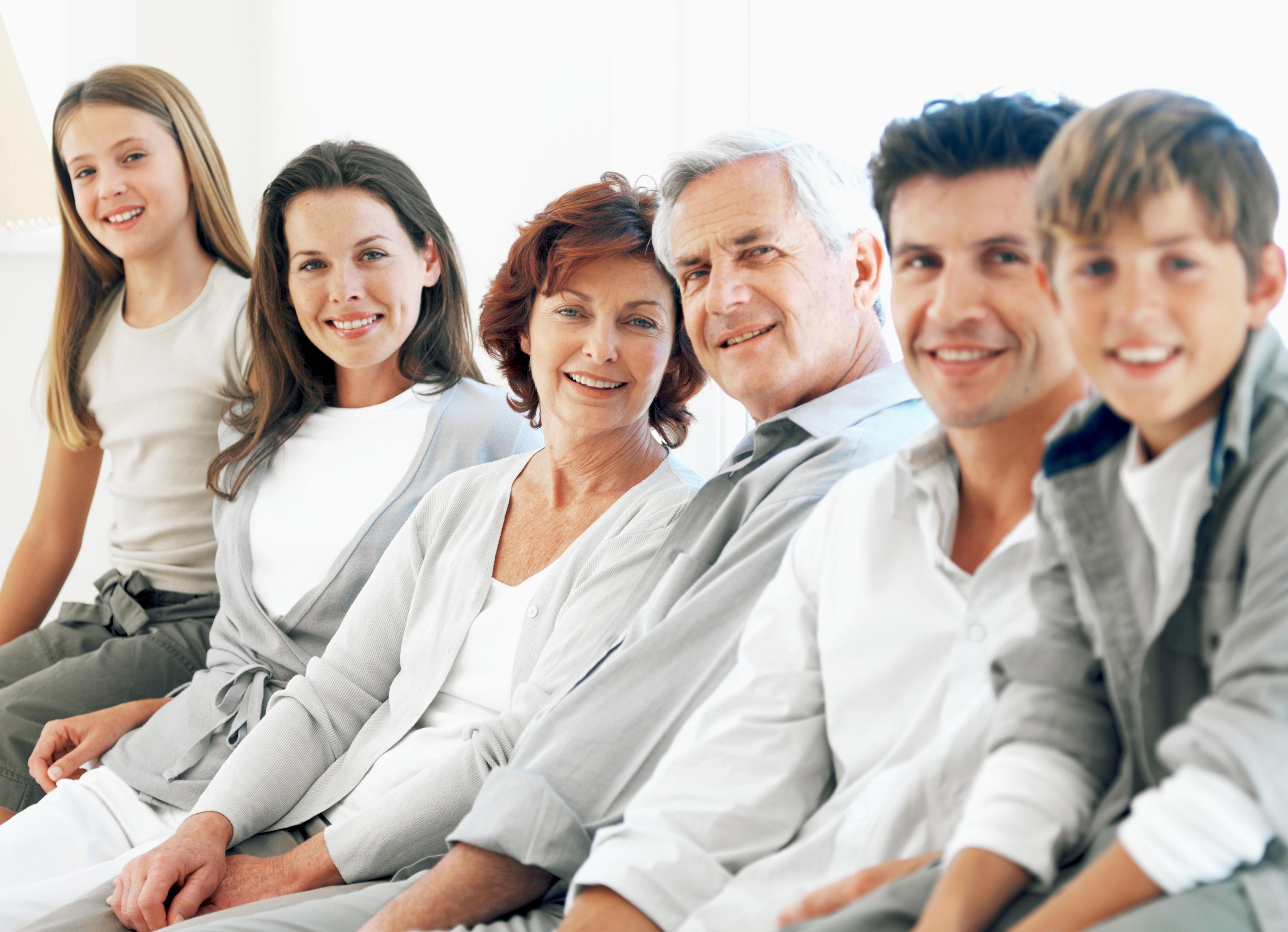 Преемник семейного бизнеса