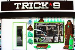 TRICK'S