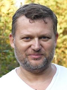 Лариков Дмитрий Святославович