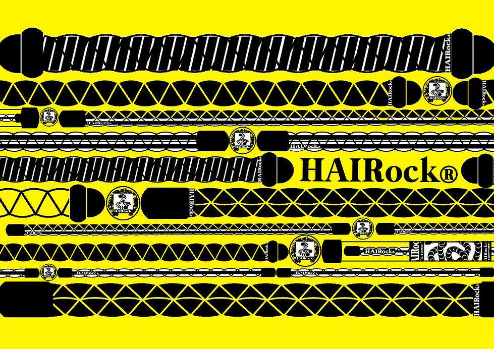 HAIRock® ヘアロック