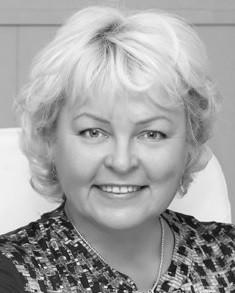 Лариса Кононенко