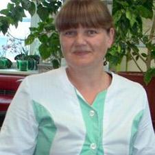 Соловьева Лариса Владимировна