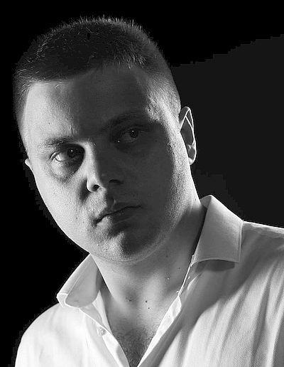 Иван Родигин