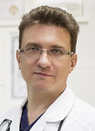 Алексей Одинец