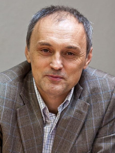 Владимир Вербицкий