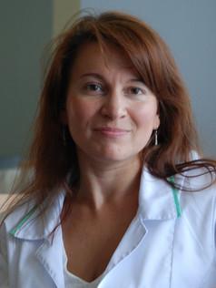 Юлия Винокуршина