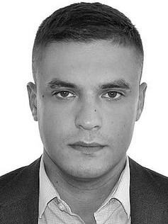 Владислав Бондаренко