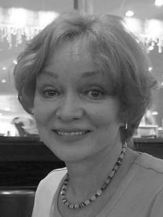 Татьяна Лобанова
