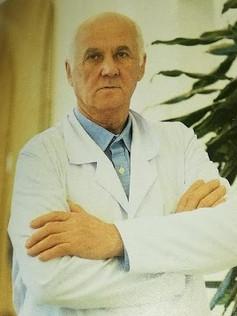 Маруф Шарифов