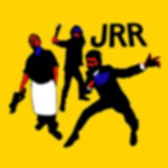 JRR/縄文式流木ロック