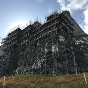Highland Temporary Works wins prestigious project