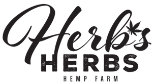 Logo Herb's Herbs BW.png