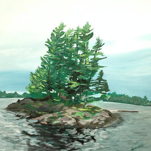Muskoka Isle