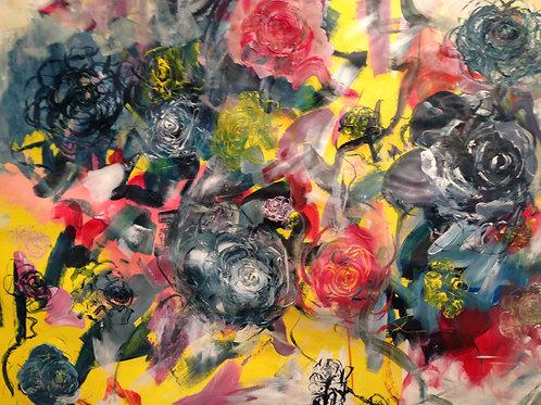 Peonies and Roses and Roses and Peonies