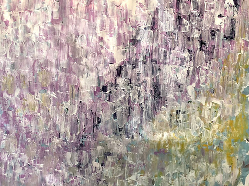 Crystal Lilac