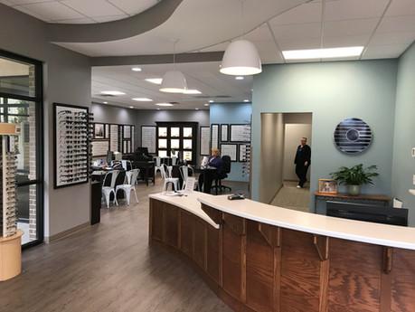 Eye Care Office