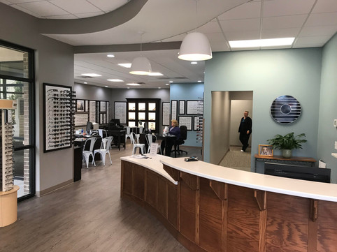 Eye Care Office