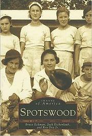 Spotswood (Images of America Series).jpg