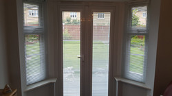 Perfect Fit for French Doors