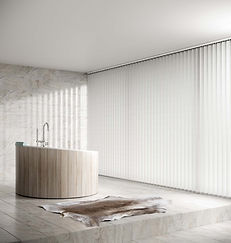 Vertical Blinds Dunfermline