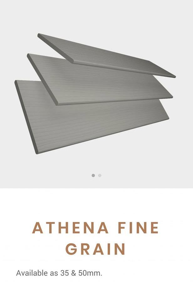 Athena Fine Grain