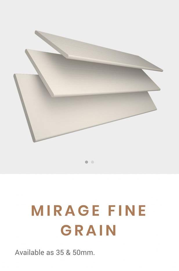 Mirage Fine Grain
