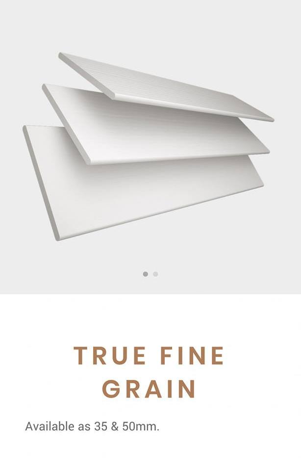 True Fine Grain