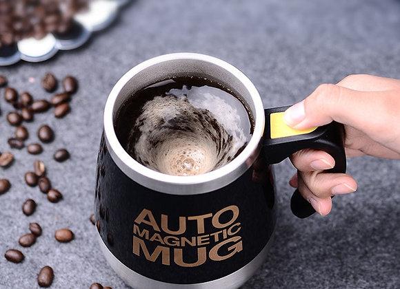 New Automatic Self Stirring Magnetic Mug