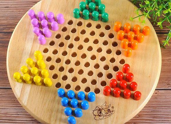 Portable Development Intelligent Education Wooden Toys