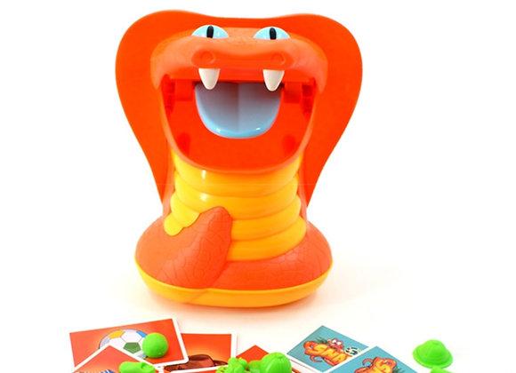 Kids Puzzle Educational Toy Greedy Snake