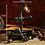 Thumbnail: Creative Iron Tube Edison Led Table Light