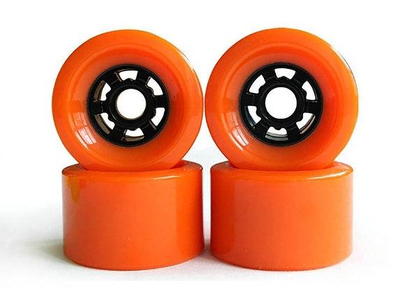 2020 New Arrival DIY 80mm 87mm 83mm 90mm 97mm Skateboard Wheel for SHR78A